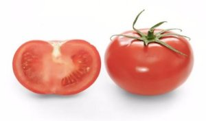 Очищайте фрукты и овощи